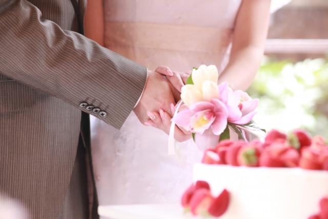 国際結婚への憧れ